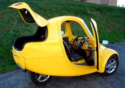 nmg car