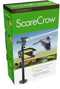 ScareCrow (Image courtesy Contech Electronics)