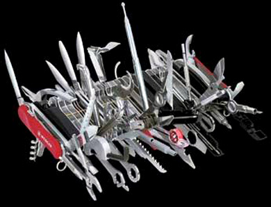 swiss army knife giant version 1.0