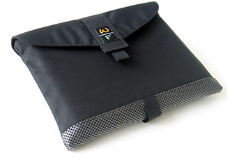 WaterField Designs SleeveCase (Image courtesy Waterfield Designs)