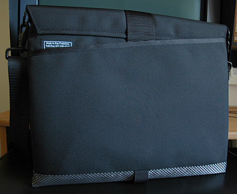 WaterField Designs SleeveCase (Image property of OhGizmo)