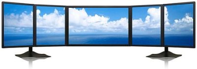 zenview powerscape ultra hd