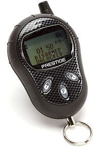 Audiovox Remote Start Key Fob (Image courtesy Popular Science)