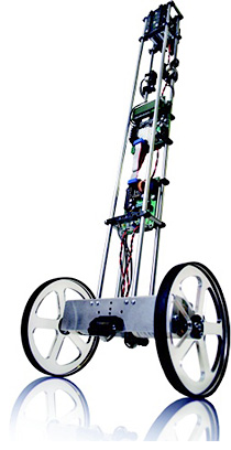 BalBot Advanced Robot Kit (Image courtesy Edmund Scientific's)