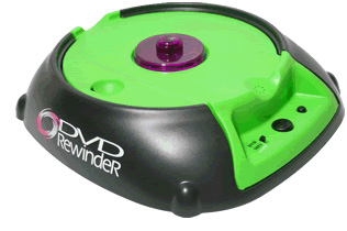 DVD Rewinder (Image courtesy Zen Cart)