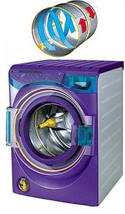 Dyson Contrarotator Washing Machine (Image courtesy Dyson)