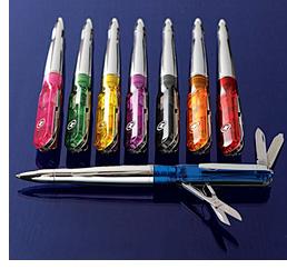Swiss Army Spectrum Pen (Image courtesy Neiman Marcus)