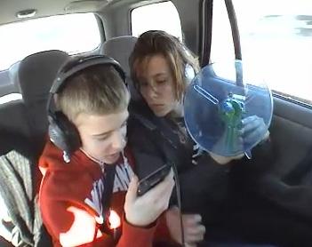 BackseatGPS