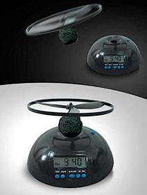 Flying Alarm Clock (Image courtesy BoysStuff.co.uk)