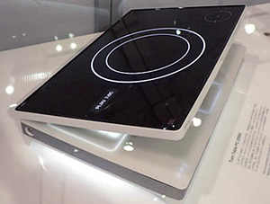 Fujitsu Turntable Laptop Concept (Image courtesy T3)