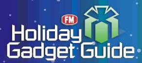 federated media's holiday gadget guide
