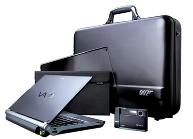 sony vaio tx bundle