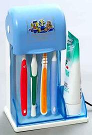 Rakuten Toothbrush Sterilizer (Image courtesy Fareastgizmos.com)