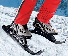 Skateslider (Image courtesy Pro-Idee)