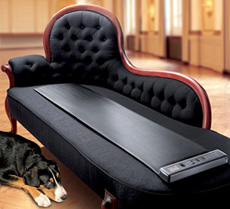 Sofa Guard Alarm (Image courtesy Pro-Idee)