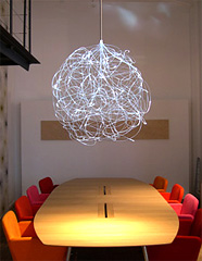 Superstring Light (Image courtesy Superfamily)