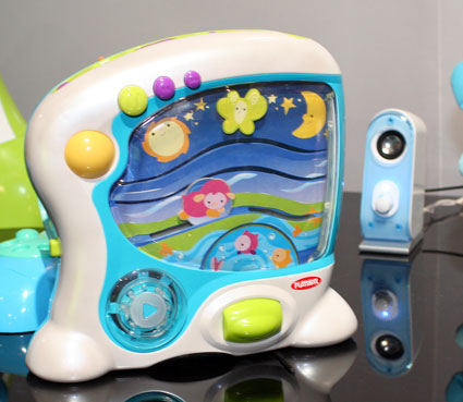 playskool creative