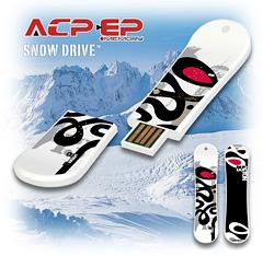 ACP-EP Burton SnowDrive (Image courtesy ACP-EP)
