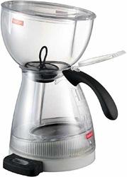 Bodum Santos Coffee Maker (Image courtesy Bodum)