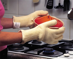 Coolskin Oven Mitts (Image courtesy Loyaltynet)