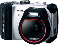 Fuji FinePix BIGJOB HD-3W (Image courtesy <3yen)