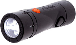 FlareSafe Flashlight (Image courtesy FlareBrands)