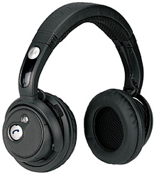 Motorola S805 Bluetooth Headphones (Image courtesy Motorola)