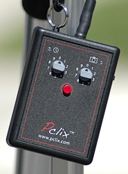 Pclix Intervalometer (Image courtesy 1017 Visual Effects Inc.)