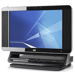 hp iq770 touchsmart pc