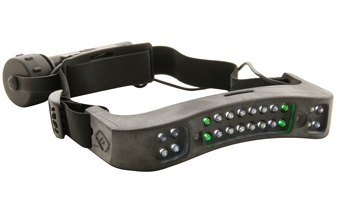 FoxFury Outdoor Headlamp