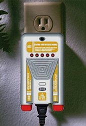 Star Trek Voice Operated Dimmer (Image courtesy VOS International)