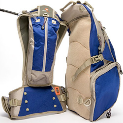 TrailFlex Modular Backpack System (Image courtesy Popular Science)
