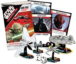 WizKids Star Wars PocketModel Trading Card Game (Image courtesy WizKids)