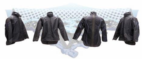 APS Jacket