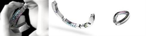 LiteOn Bracelet Phone