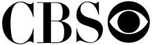 CBS Logo (Image courtesy CBS)