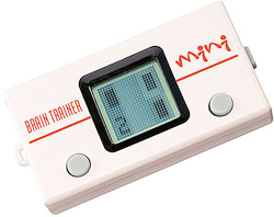 Brain Trainer mini (Image courtesy AnyToys UK)