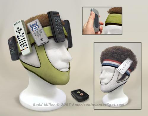 remote wrangler