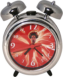 Shocking Alarm Clock (Image courtesy Dontdosocks.co.uk)
