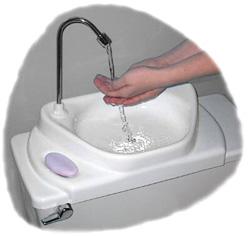 Sinkpositive (Image courtesy Environmental Designworks)