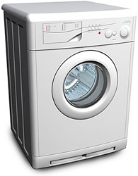 SoftLine Washer/Dryer Combo (Image courtesy Thor)