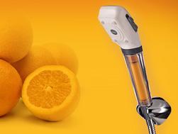 Sonaki Vitamin C Showerhead (Image courtesy Sonaki America)