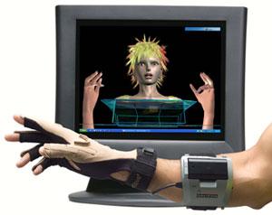 VirtualHand