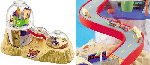 Unusual, Toys (Images courtesy Random Good Stuff)