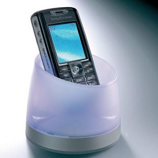 signal cellphone holder
