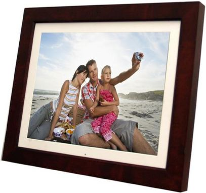 pandigital 15 inch picture frame