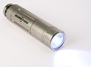 SureFire Titan (Image courtesy Popular Science)