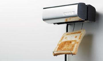 Zuse Toaster