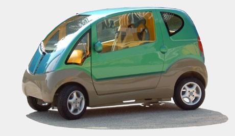 MDI Air Car