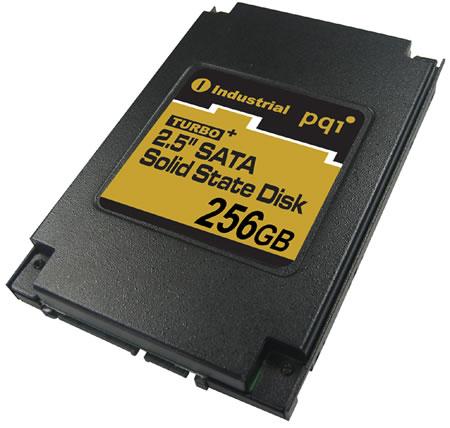 PQI 256gb SSD